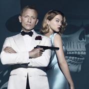 Spectre :la mort rôde au-dessus de James Bond et Léa Seydoux