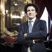 Alain Altinoglu au secours du Théâtre royal de la Monnaie de Bruxelles