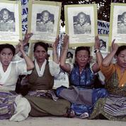 Pour Pékin, le Panchen lama mène «une vie normale» et ne «veut pas être dérangé»