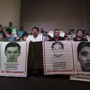Etudiants disparus au Mexique : la version officielle remise en cause