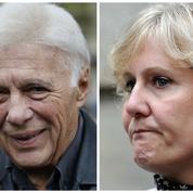 Nadine Morano, Guy Bedos et «les limites de l'humour» au tribunal de Nancy
