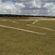 Un alignement mystérieux caché près de Stonehenge