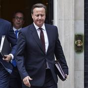 Syrie: Cameron entravé dans sa volonté d'intervenir par les réticences de l'opposition