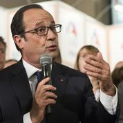 François Hollande attendu sur le code du travail, l'emploi et les impôts