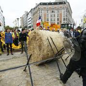 Crise agricole : Bruxelles débloque 500 millions d'euros d'aide d'urgence