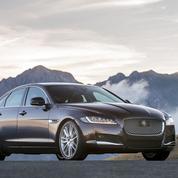 Jaguar XF, le charme discret de la routière anglaise