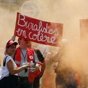 Les buralistes se mobilisent à nouveau contre le paquet de cigarettes neutre