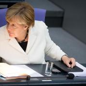 L'Europe allemande court à sa perte