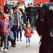 Migrants : à Munich, la solidarité a atteint ses limites
