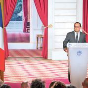 La gauche de la gauche renvoie Hollande à sa politique