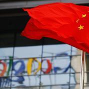 Google prépare un retour en Chine pour vendre des applications
