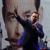 Un comique en tête de la présidentielle guatémaltèque