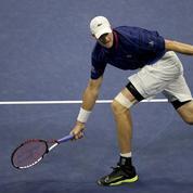 Une volée de John Isner digne de Roger Federer