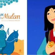 Loin de Disney, la vraie histoire de Mulan, guerrière chinoise