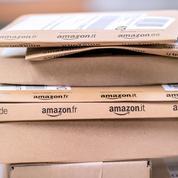 Amazon se lance dans la livraison de repas à domicile