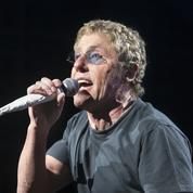Roger Daltrey malade, les Who reportent leurs concerts d'adieu