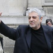 Enrico Macias hospitalisé d'urgence après une lourde chute