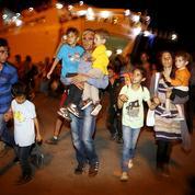 «L'accueil à domicile des réfugiés est une solution provisoire»