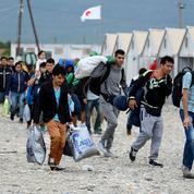 André Bercoff : Le Camp des Saints devenu chronique d'actualité