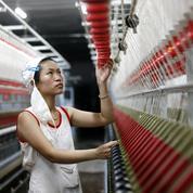 Chine: la Société générale écarte le risque de récession mondiale