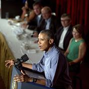Nucléaire iranien : vers un succès de Barack Obama au Congrès