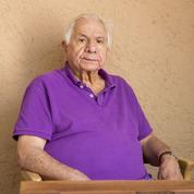 Michel Galabru: «J'ai une petite retraite de fonctionnaire»