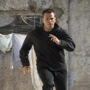 Jason Bourne 5 : Matt Damon torse nu sur la première image