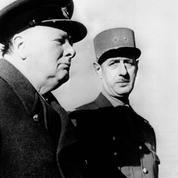 De Gaulle vu par les anglais :«L'autocrate» respecté