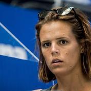 Laure Manaudou de retour à l'entraînement ... en vue d'une reconversion dans le triathlon ?