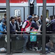À Munich, une agence tente de convaincre les migrants de venir en France