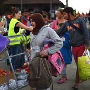 Quand des fonctionnaires français vont chercher des migrants en Allemagne