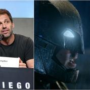 Zack Snyder s'en prend aux super-héros Marvel