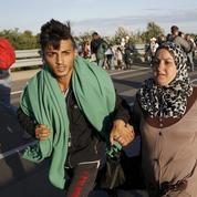 Crise des migrants : la montée aux extrêmes