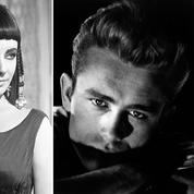 James Dean, Marilyn... Hollywood recycle ses légendes