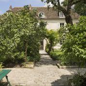 Montmartre: Renoir en son jardin