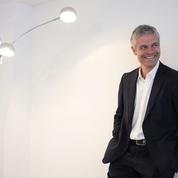 Laurent Wauquiez : à droite sans complexe