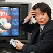 L'inoxydable petit plombier Mario célèbre ses 30 ans