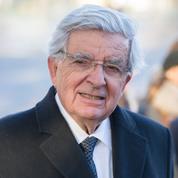 Jean-Pierre Chevènement: «Il faut tarir la source de ces migrations»
