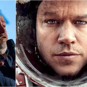 Seul sur Mars :Ridley Scott filme Matt Damon en Robinson martien