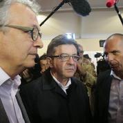 À la Fête de l'Huma, le Front de gauche étale ses divisions