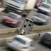 Les automobilistes pas tous égaux devant les radars automatiques