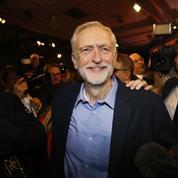 La victoire du «gauchiste» Corbyn, séisme pour le Labour