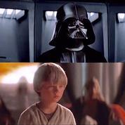 Star Wars : entre les deux trilogies, une poétique de la répétition