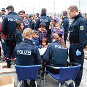 Réfugiés: en Allemagne, le contrôle aux frontières devrait durer