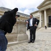 Jean-Frédéric Poisson officialise sa candidature à la primaire de la droite