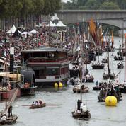 À Orléans, la Loire fait son festival