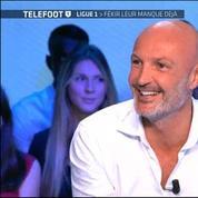 Leboeuf : «On sait déjà tous qui va être champion de France»