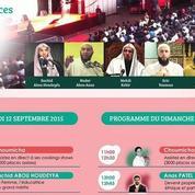 Salon de la femme musulmane à Pontoise : le témoignage choc d'une élue PS