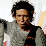 Keith Richards: «Je veux réunir les Stones en studio»