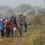 Migrants: un test décisif pour l'Europe